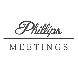 phillips meetings and events